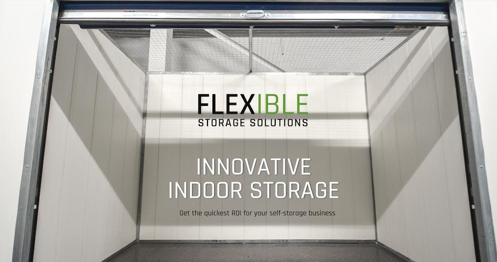 Innovative Indoor Storage